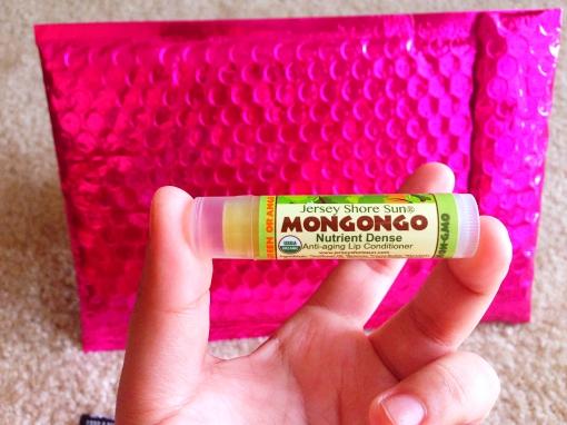 Mongongo
